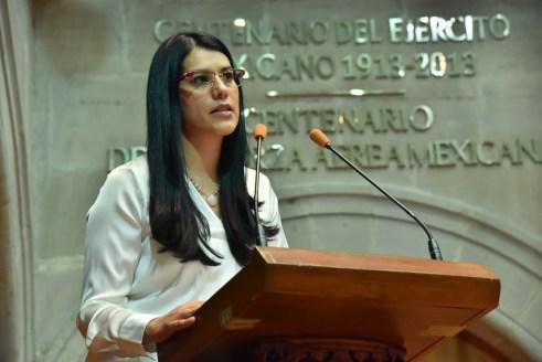 Rememoran Diputadas la Obra Literaria y el ejemplo inspirador de Sor Juana Inés de la Cruz