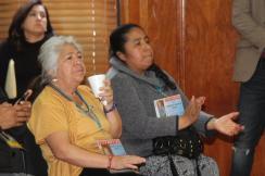 Clama Presidenta de Congreso Edomex alto a los feminicidios; se suman 16 alcaldes a llamado 6