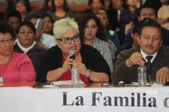 Clama Presidenta de Congreso Edomex alto a los feminicidios; se suman 16 alcaldes a llamado 7