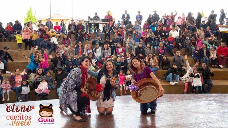 """Culmina-con-éxito-el-Festival-internacional-de-Narración-oral-""""Otoño-de-cuentos""""-2018-en-el-Edomex-5"""