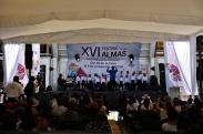 Muestran voces infantiles su talento en el Festival de las Almas 7