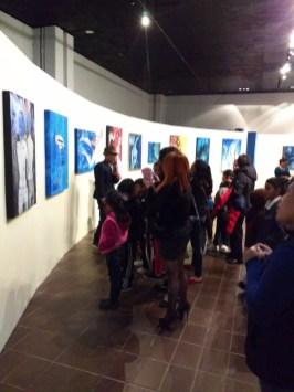 Llega Noche de Museos con temática revolucionaria
