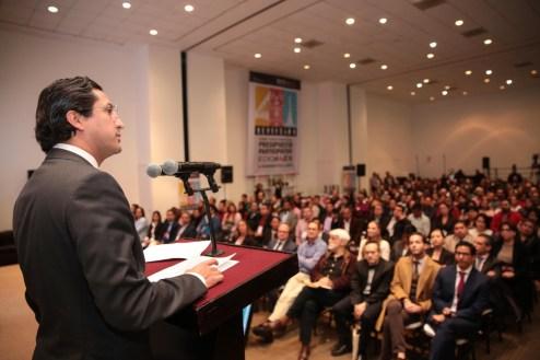 Convocan a ciudadanía a integrar presupuestos participativos