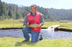 Apoya SEDAGRO a más de 4 mil acuicultores de la entidad