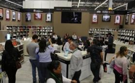 """Registra Edoméx su presencia en la Feria Internacional del Libro """"Guadalajra 2018"""""""