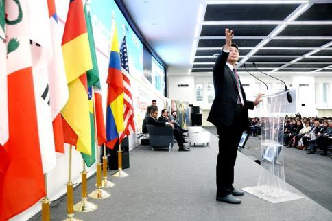 """Participan especialistas de diferentes países en Foro Internacional """"Vanguardia en la Educación"""""""
