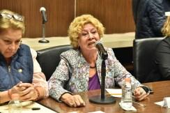 Analiza comisión Legislativa la creación de un Sistema Estatal de Becas para alumnos con discapacidad