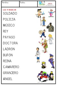 personajes mayúscula