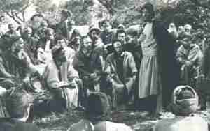 Binge Drinking à Jérusalem : les ivrognes de la Pentecôte