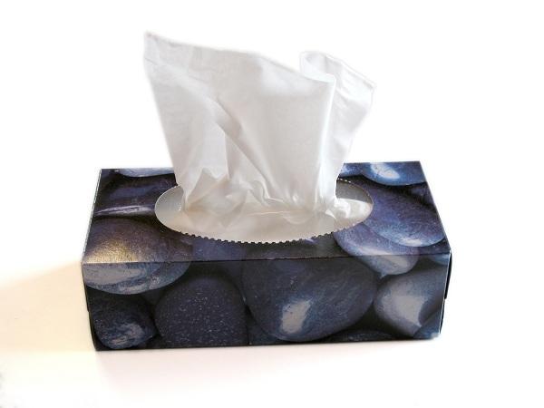 Kleenex … avec un K comme Carême