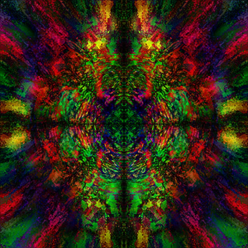 Kaléidoscope … avec un K comme carême
