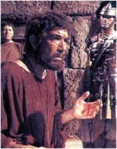 (9) Le retour de Barabbas
