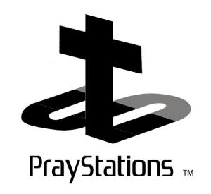 Jeu n°7 : PrayStations