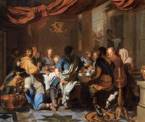 Le discours du pain de vie (3) (Jn 6,51-59)
