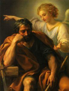 Rencontre #12 … avec Joseph, en quête d'un possible