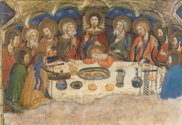 Rencontre #36 … avec des disciples embarrassés