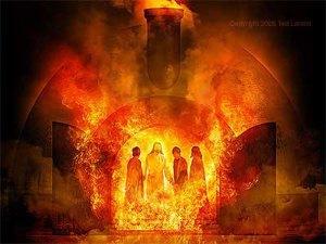 Recontre #31 … Tout feu sans flamme
