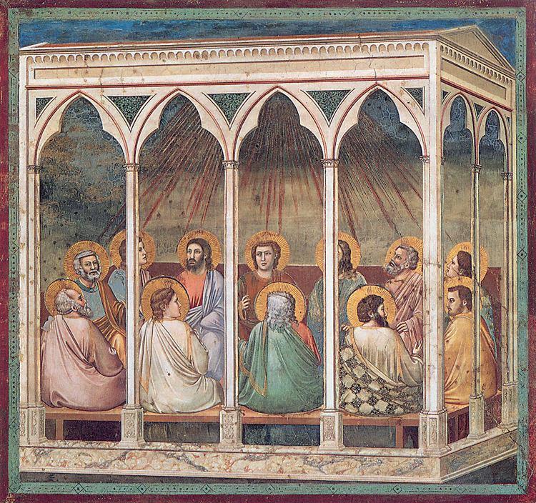 Une Pentecôte pour Parthes, Mèdes et Élamites… (10)