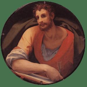 Marc évangéliste