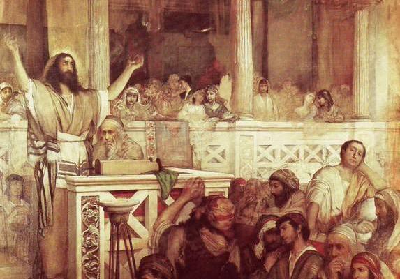 Prophète en sa patrie ? (Mc 6,1-6)
