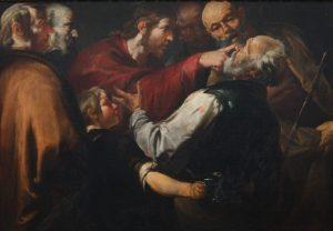 Gioacchino Assereto, 1640