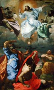 Transfiguration, Carracci, Lodovico (1555-1619)