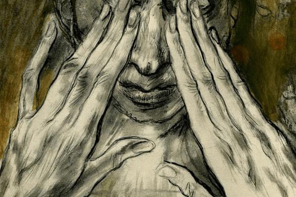 Un aveugle à Bethsaïde (Mc 8,22-26)