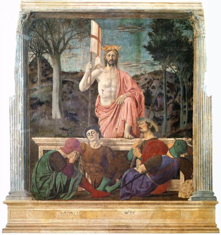 Le Dieu des Vivants (Lc 20,27.34-38)