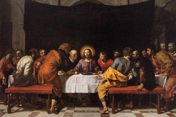 La Cène, de la trahison à l'Alliance (Mc 14,12-26)