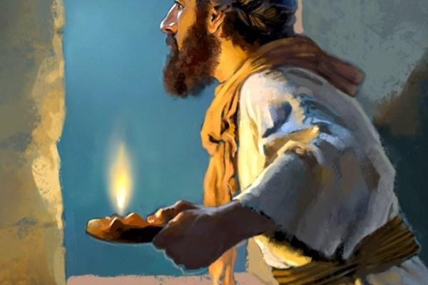 Veillez ! (Mc 13,24-37)