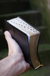 Bible de poche