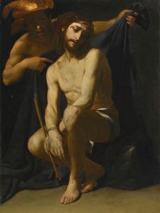 Antonio de Bellis, La dérision du Christ, 17ème