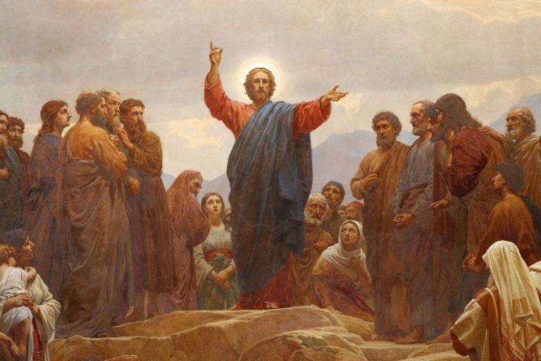 L'œil et le trésor (Mt 6,19-23)