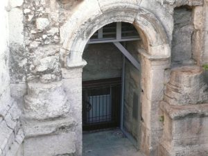 La porte étroite (Lc 13,22-30)