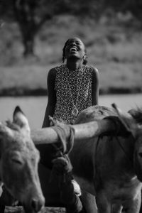 Photo : Daniel Mtombosola on unsplash