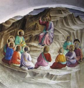 Une mission sans or (Mt 10,9-15)