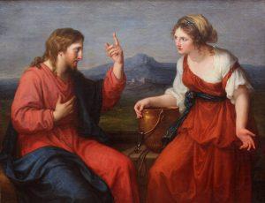 La Samaritaine, du puits à la montagne (Jn 4,5-42)