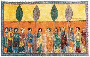 Apôtres au milieu des loups (Mt 10,16-25)