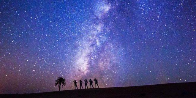 去新西兰拍摄银河美景吧!