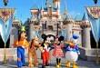 还你一个童话梦——迪士尼乐园