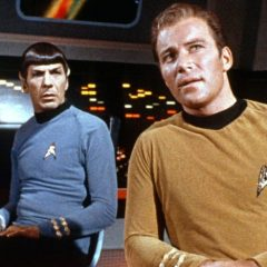 Star Trek | Confira infográfico 50 anos da série