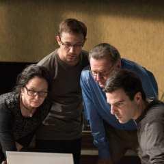 Artigo   Snowden, além das telas de cinema