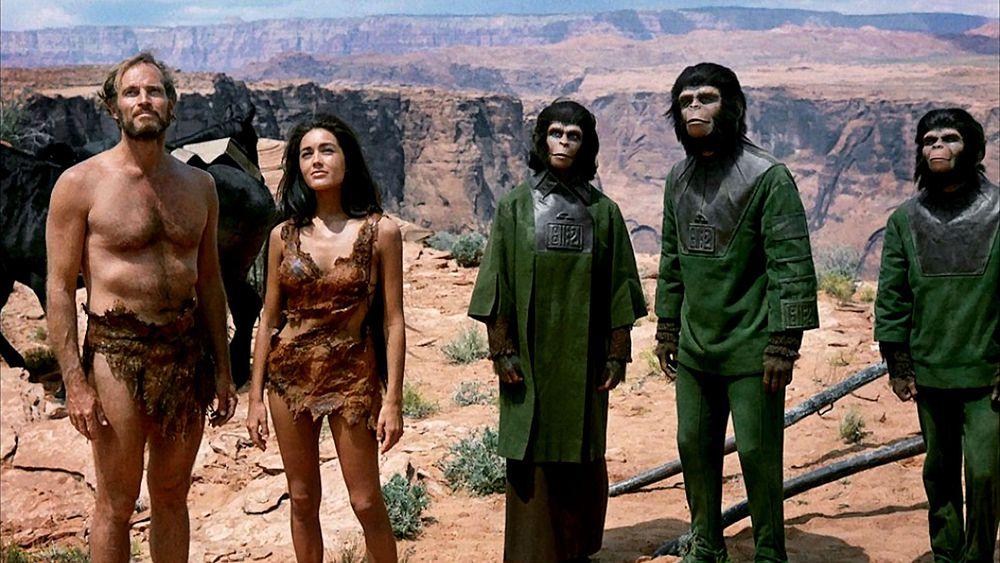 Entenda a linha do tempo de O Planeta dos Macacos – 1968 a 2017 3