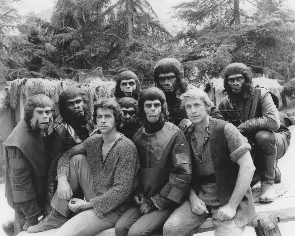 Entenda a linha do tempo de O Planeta dos Macacos – 1968 a 2017 13