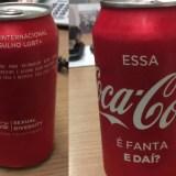 Coca-Cola vira Fanta e viraliza na internet
