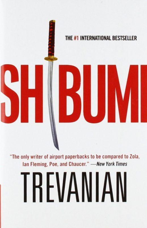 Livro | Shibumi 1