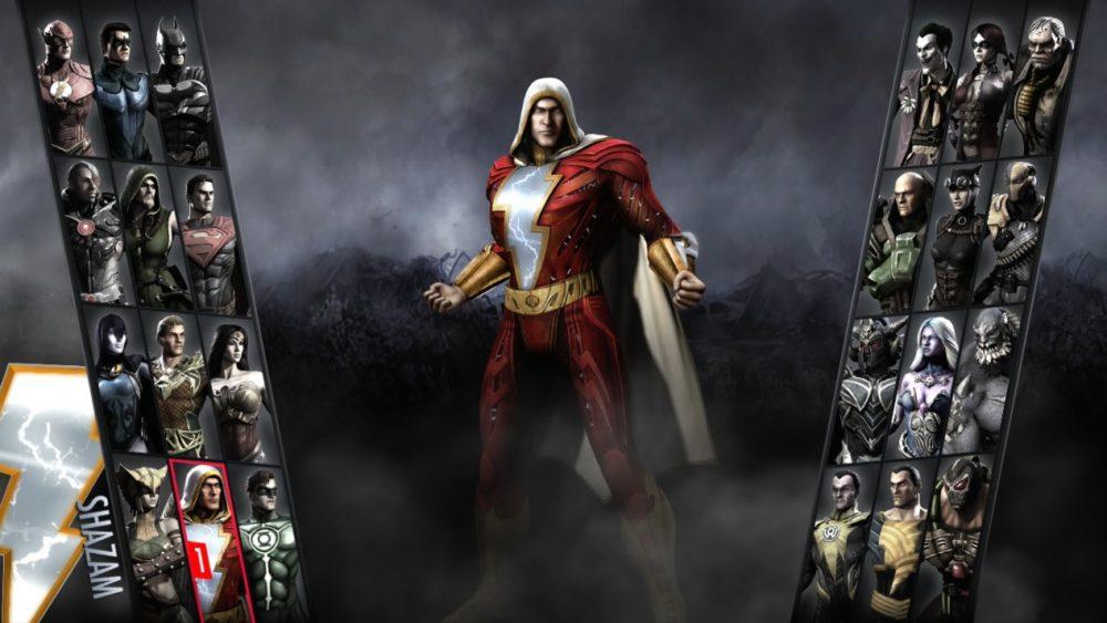 SHAZAM!: A origem do Mortal mais Poderoso da Terra! 18