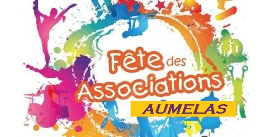 Read more about the article Fête des Associations – Samedi 04 Septembre