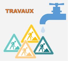 Read more about the article Importante fuite d'eau, coupure du réseau pour réparation Mardi 03 Août 2021