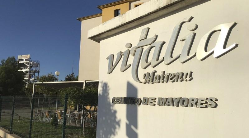 Residencia Vitalia Mairena del Aljarafe